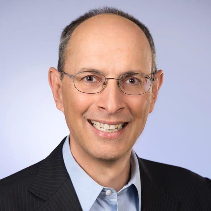 Dr. Harvey Kaufman