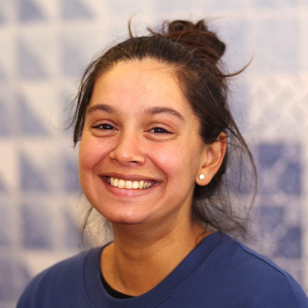 Serena Gupta