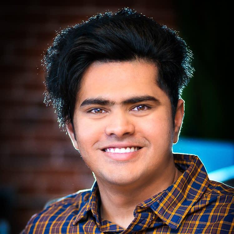 Farees Patel
